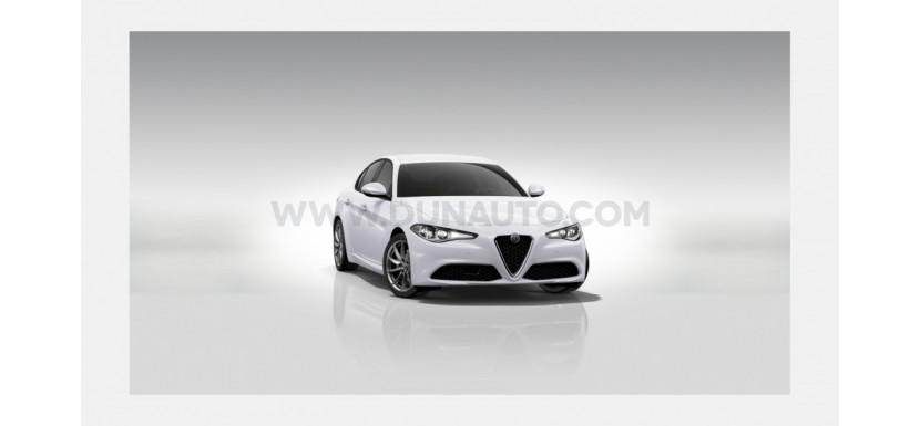 Alfa Romeo Giuilia 2.2 diesel