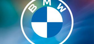 BMW mení svoje logo