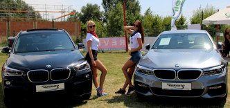 III. BMW MEET - zraz