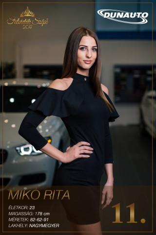 Mikó Rita