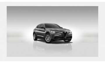 Alfa Romeo  STELVIO E6B 2.0 Turbo 200 k AT Super