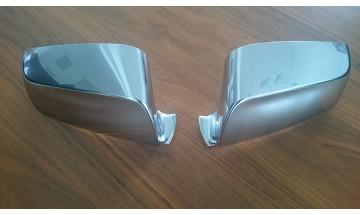 BMW Kryty vonkajších zrkadiel chrómové