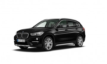 BMW X1 xDrive 18d Line
