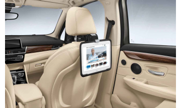 Držiak Travel & Comfort systém pre Samsung Galaxy Tap 3