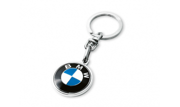 Kľúčenka s logom BMW