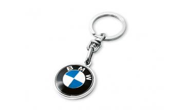 Kľúčenka s logom BMW