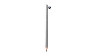 Ceruzka s vlajkou