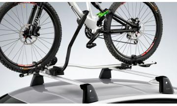 BMW nosič cestných bicyklov