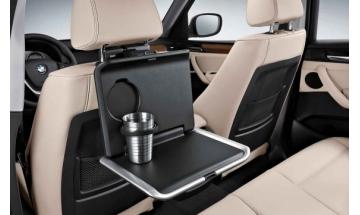 Skladací stolík Travel & Comfort System