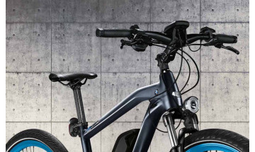 BMW eBike Limited, L