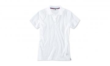 Dámske tričko - biele