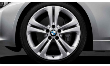 Doublespoke 401 - pre BMW 3 a 4 radu ( F30/F31/F32/F3 ) RDC