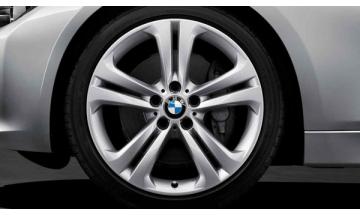 Doublespoke 401 - pre BMW 3 a 4 radu ( F30/F31/F32/F3 ) RDC