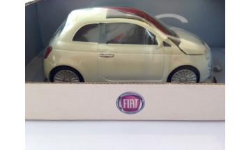 Myš k PC Fiat 500