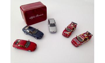 Model automobilov AR 156