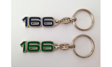Kľúčenka AR 166