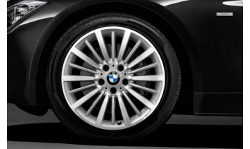Multispoke 416 - pre BMW 3 radu GT ( F34 RDC )