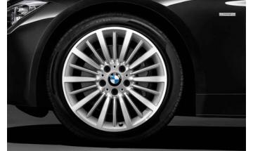 Multispoke 416 - pre BMW 3 radu GT ( F34 RDC )